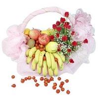 과일꽃바구니 특